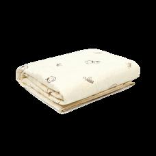 Одеяло хлопковое стеганое Вилюта