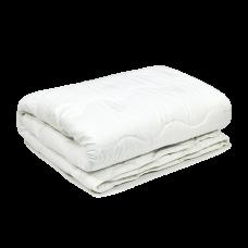 Одеяло стеганое Лебяжий пух Вилюта Soft