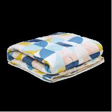 Одеяло силиконовое стеганое Вилюта Стандарт