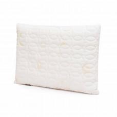 Подушка силиконовая для младенцев Вилюта Микрофибра 40х60