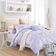 Комплект постельного белья ранфорс 19006