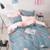 Комплект постельного белья Вилюта подростковый ранфорс 19007