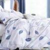 Комплект постельного белья Вилюта полуторный ранфорс 19033