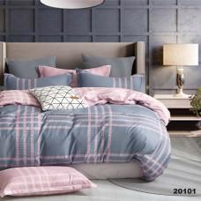 Комплект постельного белья Вилюта ранфорс 20101