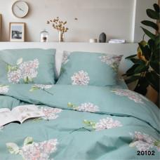 Комплект постельного белья Вилюта ранфорс 20102