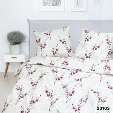 Комплект постельного белья Вилюта ранфорс 20103