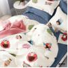Комплект постельного белья Вилюта подростковый ранфорс 20111
