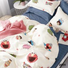 Комплект постельного белья Вилюта ранфорс 20111