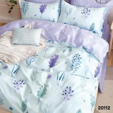 Комплект постельного белья Вилюта ранфорс 20112