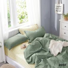 Комплект постельного белья Вилюта ранфорс 20117