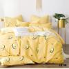 Комплект постельного белья Вилюта двуспальный ранфорс 20118