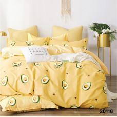 Комплект постельного белья Вилюта ранфорс 20118