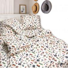 Комплект постельного белья Вилюта ранфорс 20125
