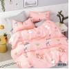 Комплект постельного белья Вилюта подростковый ранфорс 20135