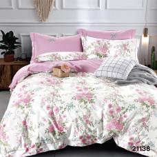 Комплект постельного белья Вилюта ранфорс 21138