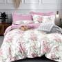 Комплект постельного белья двухспальный ранфорс 21138