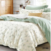 Комплект постельного белья Вилюта полуторный ранфорс 21139