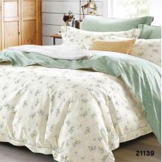 Комплект постельного белья Вилюта ранфорс 21139