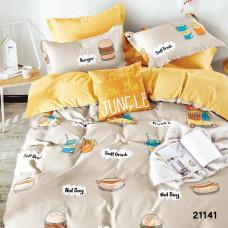 Комплект постельного белья Вилюта ранфорс 21141