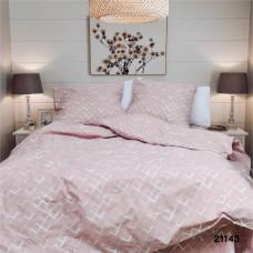 Комплект постельного белья Вилюта ранфорс 21143