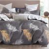 Комплект постельного белья Вилюта полуторный ранфорс 21144
