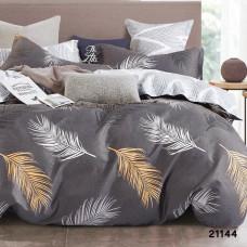 Комплект постельного белья Вилюта ранфорс 21144