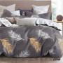 Комплект постельного белья Вилюта двуспальный ранфорс 21144