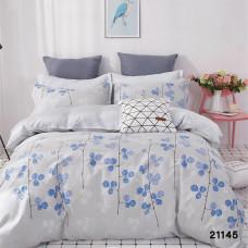 Комплект постельного белья Вилюта ранфорс 21145
