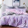 Комплект постельного белья Вилюта полуторный ранфорс 21146