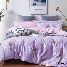 Комплект постельного белья Вилюта ранфорс 21146