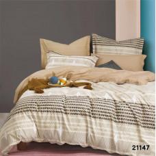 Комплект постельного белья Вилюта ранфорс 21147
