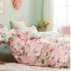 Комплект постельного белья Вилюта полуторный ранфорс 21149