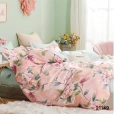 Комплект постельного белья Вилюта ранфорс 21149