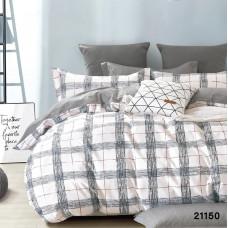Комплект постельного белья Вилюта ранфорс 21150