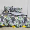 Комплект постельного белья Вилюта полуторный ранфорс 9847