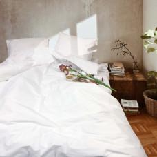 Комплект постельного белья Вилюта ранфорс Белый