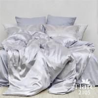 Комплект постельного белья Tiare Сатин Жаккард 2105