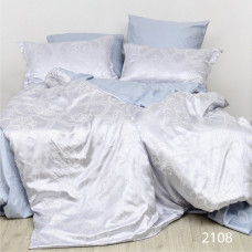 Комплект постельного белья Tiare Сатин Жаккард 2108