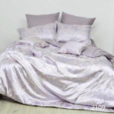 Комплект постельного белья Tiare Сатин Жаккард 2109