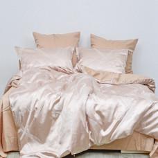 Комплект постельного белья Tiare Сатин Жаккард 2110