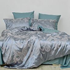 Комплект постельного белья Tiare Сатин Жаккард 2111
