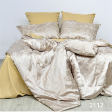 Комплект постельного белья Tiare Сатин Жаккард 2112