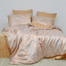 Комплект постельного белья Tiare Сатин Жаккард 2113