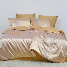 Комплект постельного белья Tiare Сатин Жаккард 2114