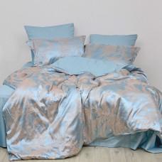 Комплект постельного белья Tiare Сатин Жаккард 2116