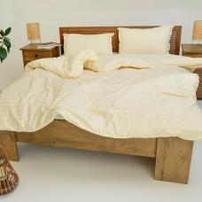 Комплект постельного белья Tiare Сатин Stripe 70