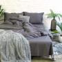 Комплект постельного белья Tiare Сатин Stripe 76