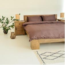 Комплект постельного белья Tiare Сатин Stripe 77