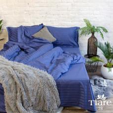 Комплект постельного белья Tiare Сатин Stripe 78