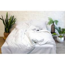 Комплект постельного белья Tiare Сатин Stripe White